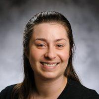 Megan Mietelski, MD