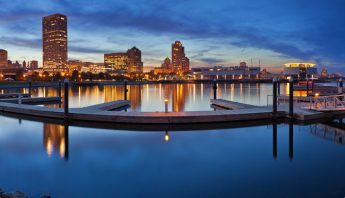 Living and Working in Milwaukee