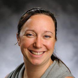 Allison Nelson, MD