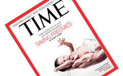 Children's Hospital of Wisconsin's NICU Featured in Time Magazine