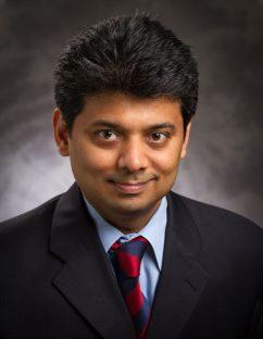 Ramchandran, Ramani, PhD