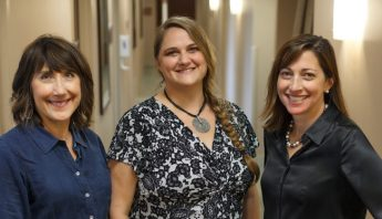 Meet the Reproductive Endocrinology & Infertility Team