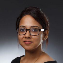 Roy Chowdhury, Shreya, PhD