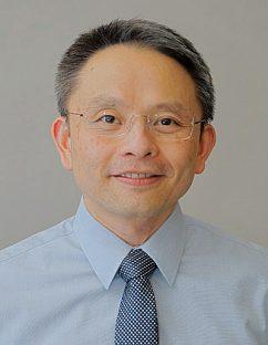 Wang, Shunping, PhD