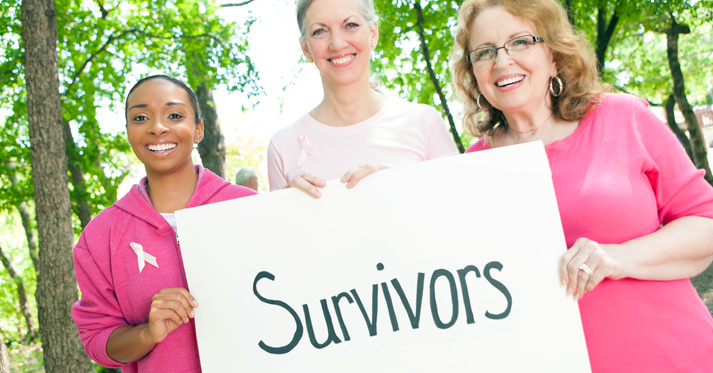 Surviving and Thriving with Gynecologic Cancer: The Word on Medicine Podcast