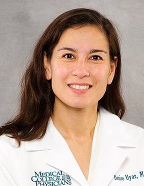 Denise Uyar, MD