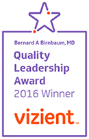 vizient-top-academic-medical-center-2016-quality-award