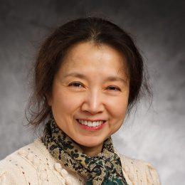 Wang, Ling, MD, PhD