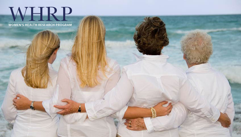 Women's Health Research Program